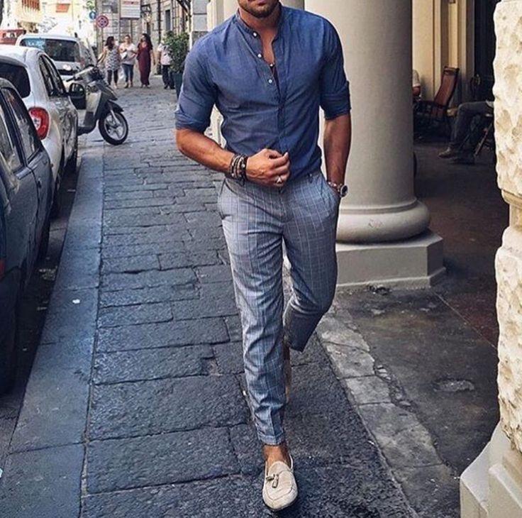 Via @dappersdaily 💙 #worldsuniquedesigns #loveit #man #mensworld #styling #stylish #mansstyle #mansfashion #streetfashion #casual #casuallook #look #manslook #fashionlove #fashionable #fashiondesign #fashionstyling #likepost #likelikelike