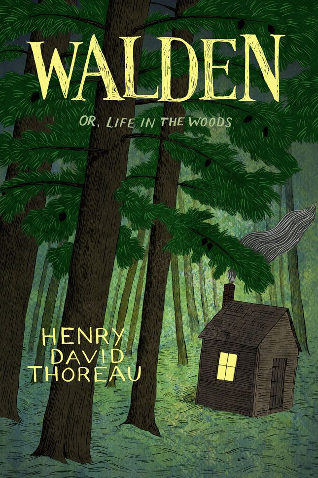 an analysis of henry thoreaus views on independent living Henry david thoreau lived a pretty extraordinary life at one point he spent two years living almost in complete solitude in a cabin in the woods in massachusetts that he'd built himself take that, lumbersexuals he wanted to escape society and to see what it really felt like to live alone and be completely independent.