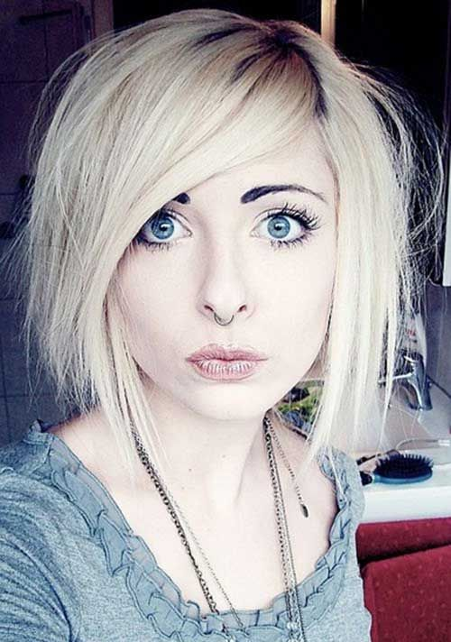 25 best ideas about Short emo haircuts on Pinterest