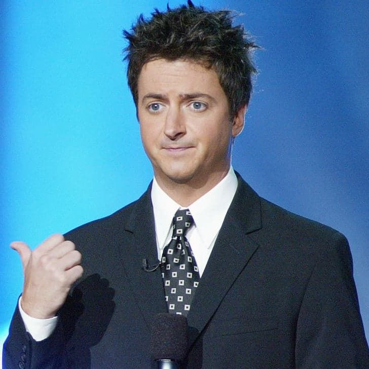 Pin for Later: Ex-Host Brian Dunkleman's Tweet About American Idol's Cancellation Is Priceless