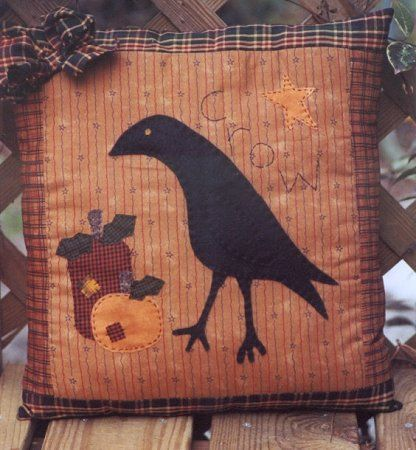 Free Primitive Crow Pattern You Are Special Patterns And