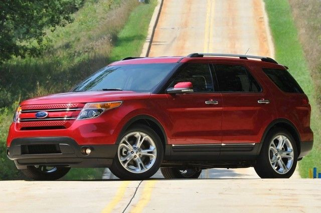 2015 Ford Explorer Limited For Sale 3 Ford Explorer 2013 Ford Explorer 2014 Ford Explorer Sport