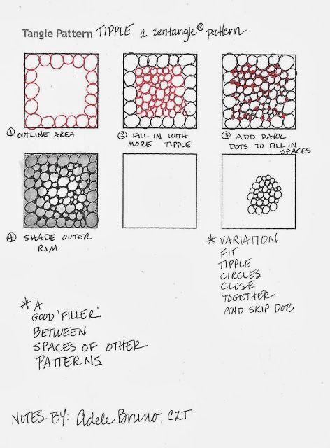 267 best images about zentangle worksheets on pinterest doodle patterns zentangle patterns. Black Bedroom Furniture Sets. Home Design Ideas