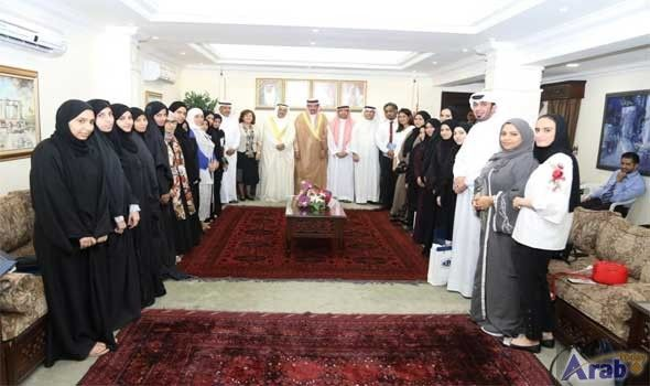 Northern Governorate celebrates Bahraini Women's Day