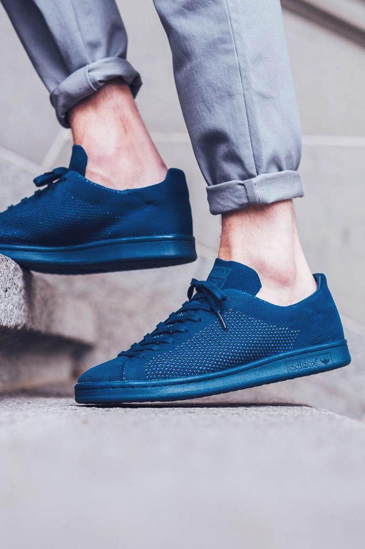Adidas Stan Smith Pk Adidas Tenis Hombre Zapatos Y