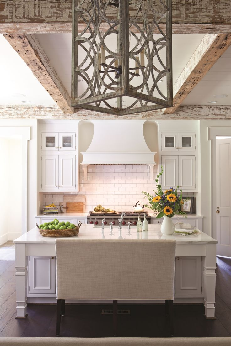 As seen in cooking with Paula Deen Magazine. Urban Floor Oak Messina http://www.urbanfloor.com/Messina.html