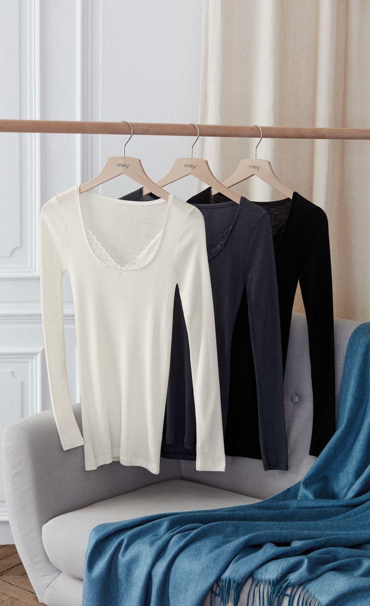 30 best Mey Underwear, Tops & Loungewear images on ...