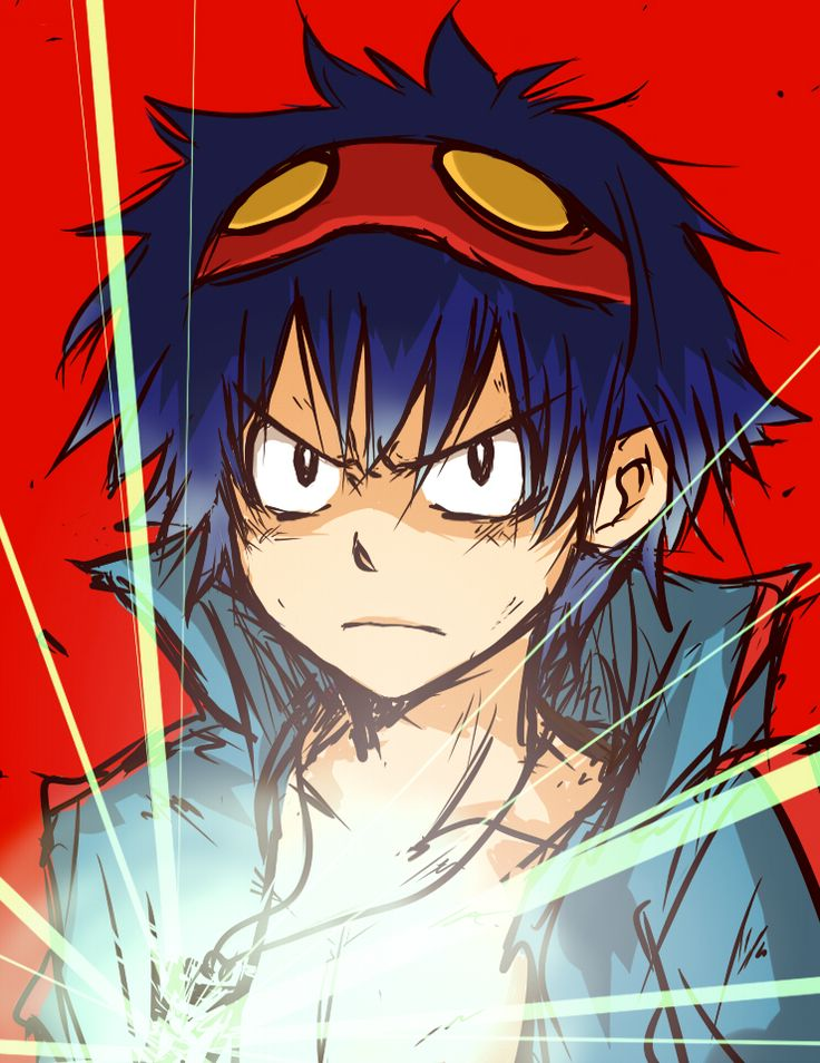 17 Best images about Gurren lagann on Pinterest | Posts ...