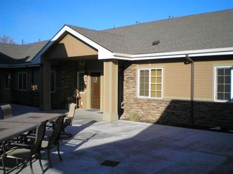 lifestyle with security and peace of mind in boise idaho see more