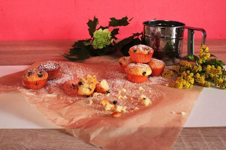 Quark-Schoko-Muffins