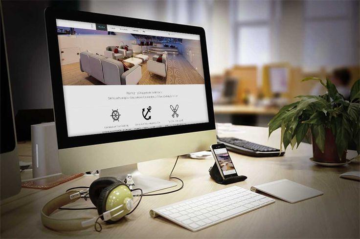 GKYacht.gr – Σχεδιασμός και κατασκευή ιστοσελίδας