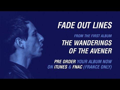 The Avener & Phoebe Killdeer - Fade out Lines (The Avener Rework) - YouTube
