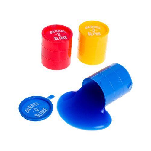 Barrel O Slime
