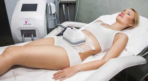 Rota Soğuk Lipoliz, ameliyatsız ağrısız ve acısız bölgesel incelme, zayıflama tedavisi hizmeti vermektedir.