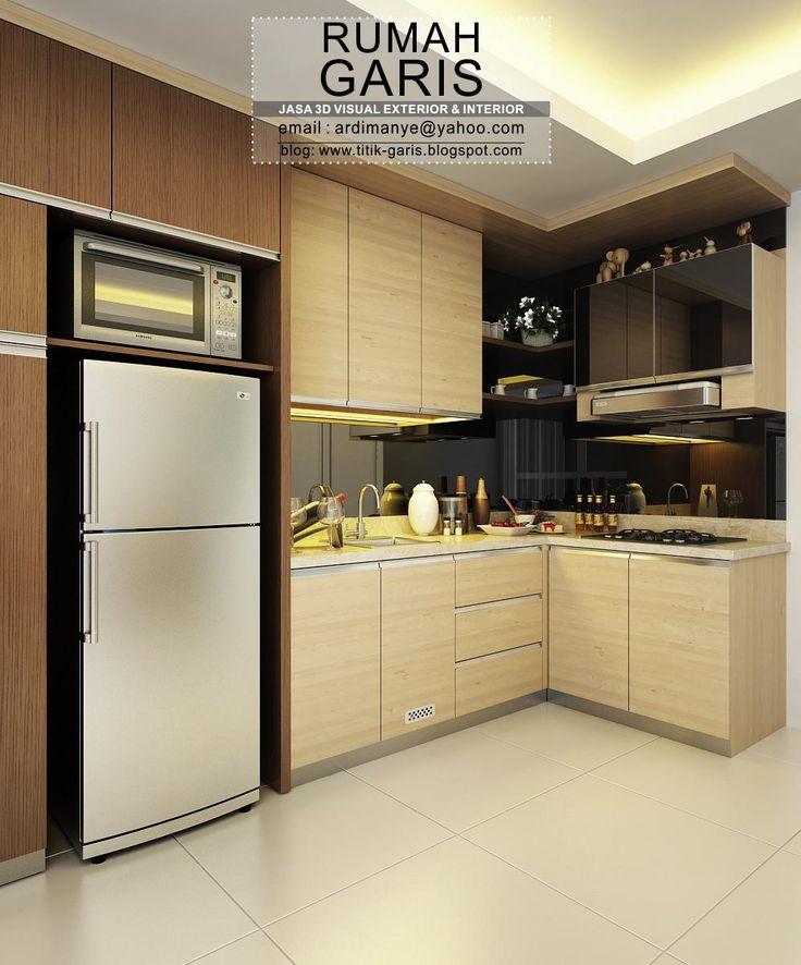 desain+interior+kitchen+set+mungil+letter+L.jpg (996×1200)