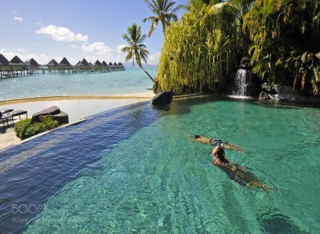 All Inclusive Honeymoon Vacations: 1000+ Ideas About Bora Bora All Inclusive On Pinterest