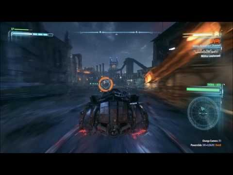 (Spoiler Free) Review of Batman Arkham Knight- After the release of all the patches for the PC port – Monish Borah