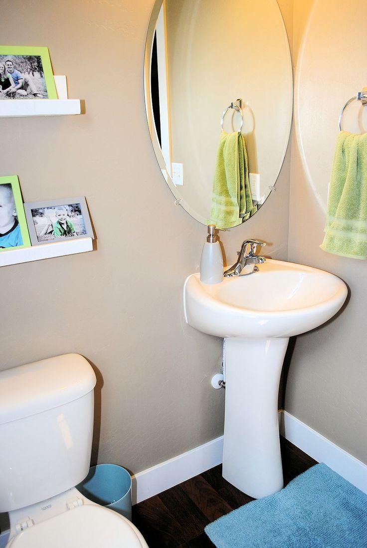 114 best powder room ideas images on pinterest bathroom ideas