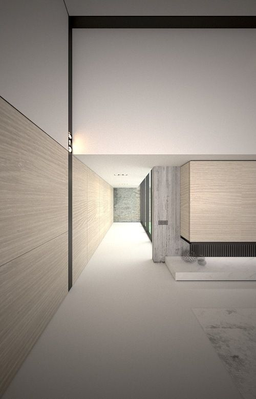 Interior by AD Office.