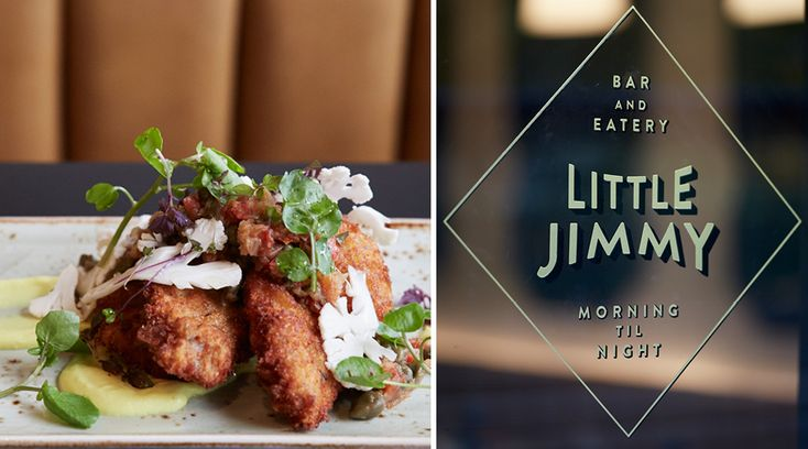 Little Jimmy Bar & Eatery