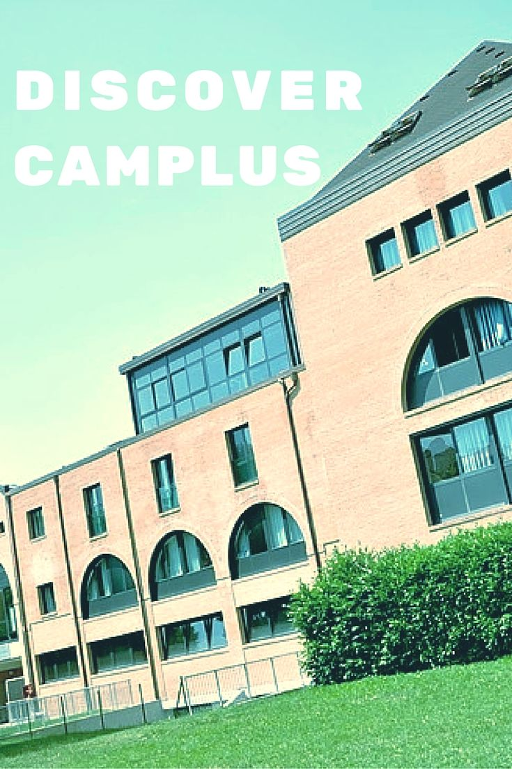 Learn more about Camplus life!