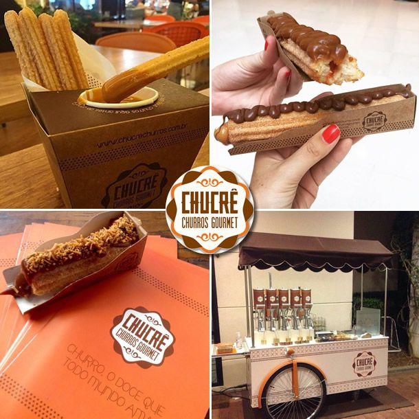 Esse famoso doce de origem espanhola voltou com tudo em suas versões gourmet e abrasileiradas com muito recheio e confeitos....