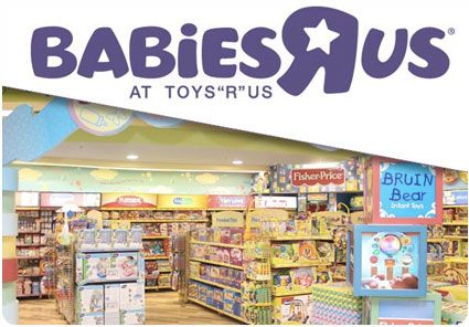 Deals on Diapers: How to Save at Babies R Us