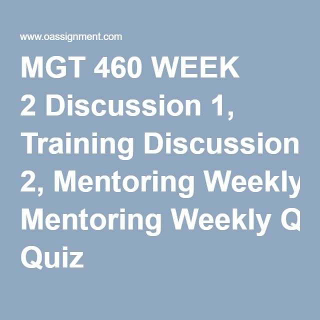 mgt 311 week 3 discussion questions Mgt 311 week 3 discussion questions 2 set 1 1 search for more tutorials here this pack mgt 311 week 3 discussion questions.