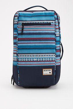 Drifter Roller Travel Bag - Burton  - Bags : Thrillist