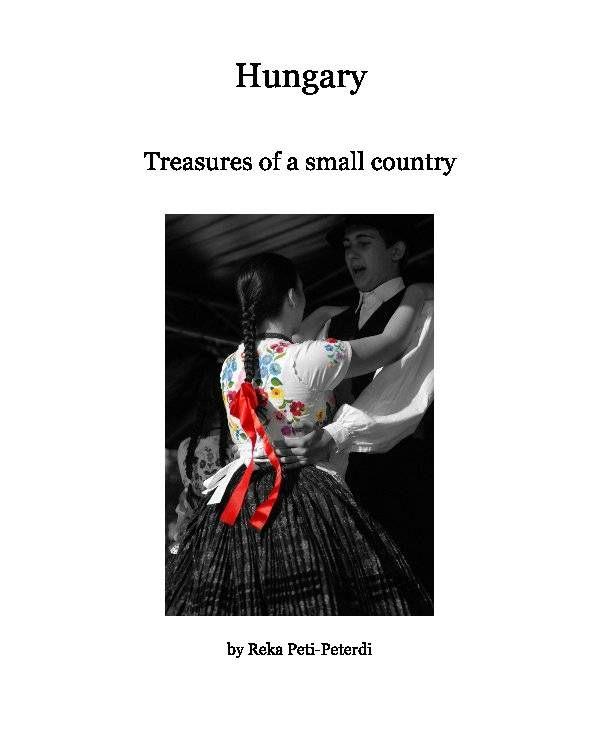Hungary | Book Preview | Blurb Books