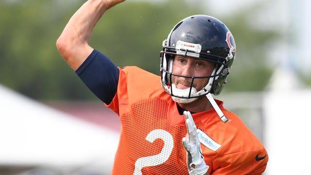 Brian Hoyer Reveals What It's Like To Be Tom Brady's Backup Quarterback | New England Patriots | NESN.com