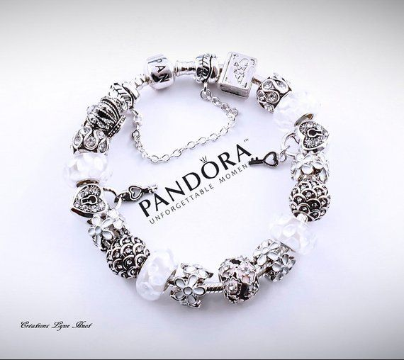 charmes pour bracelet pandora