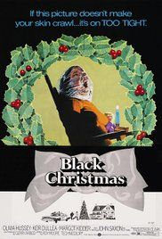 Black Christmas (1974)~Oh, why don't you go find a wall socket and stick your tongue in it, that'll give you a charge.