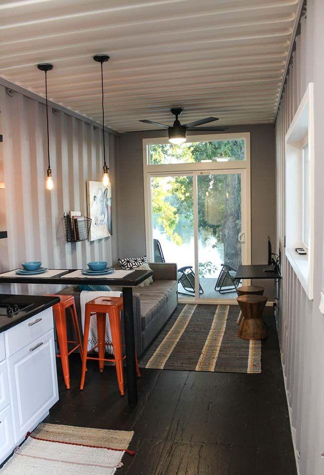 Casa Container O Que 201 Vantagens E 60 Projetos Com Fotos