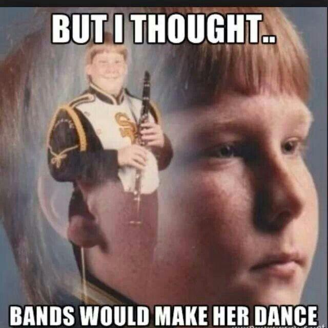 Poor kid.