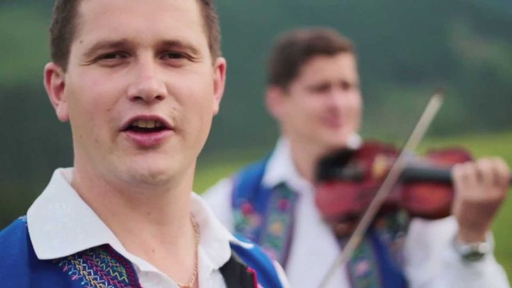 KOLLÁROVCI- GÓRALU CZY CI NIE ŻAL (Oficiálny videoklip) 9/2013- Goraľu, ...