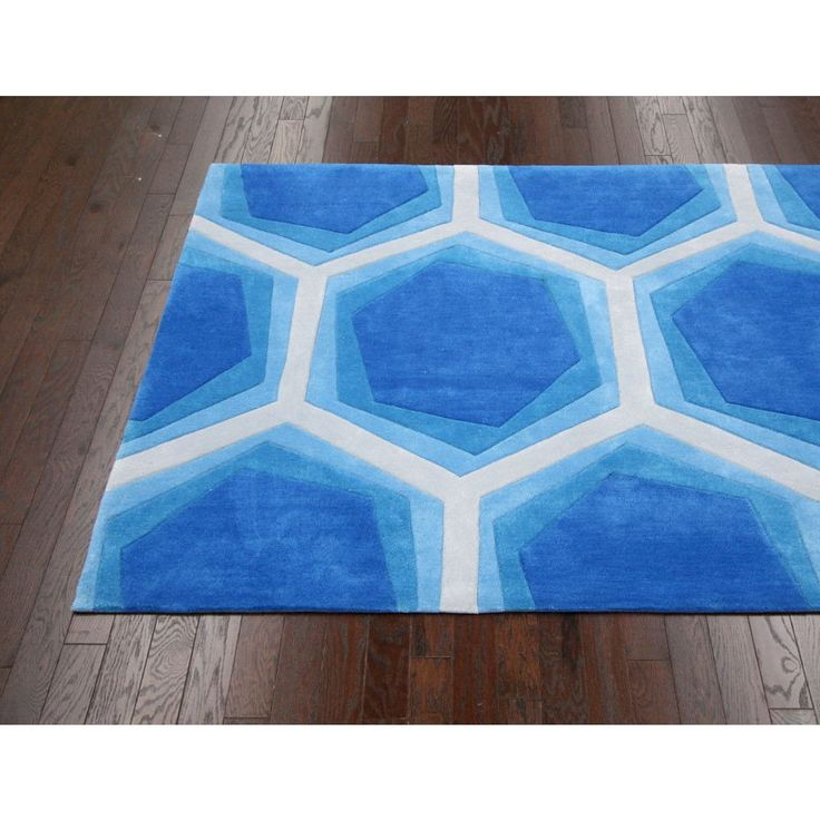A Carpet, Rug design inspired by turtle shell. Price starts from Rs 6,375/-