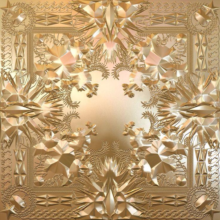 Ni**as in Paris - Jay-Z & Kanye West