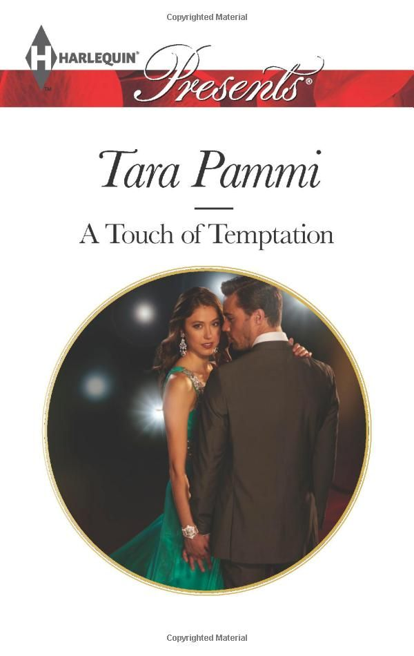 A Touch of Temptation (Harlequin Presents\The Sensational Stanton Sisters): Tara Pammi: 9780373131983: Amazon.com: Books