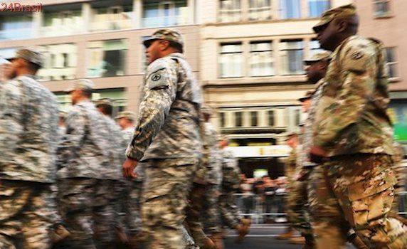 O que leva as Forças Armadas dos EUA a comprarem tanto Viagra