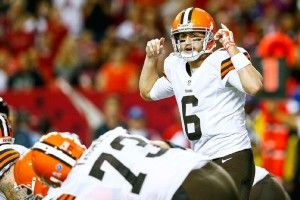 Brian Hoyer expected to leave Browns