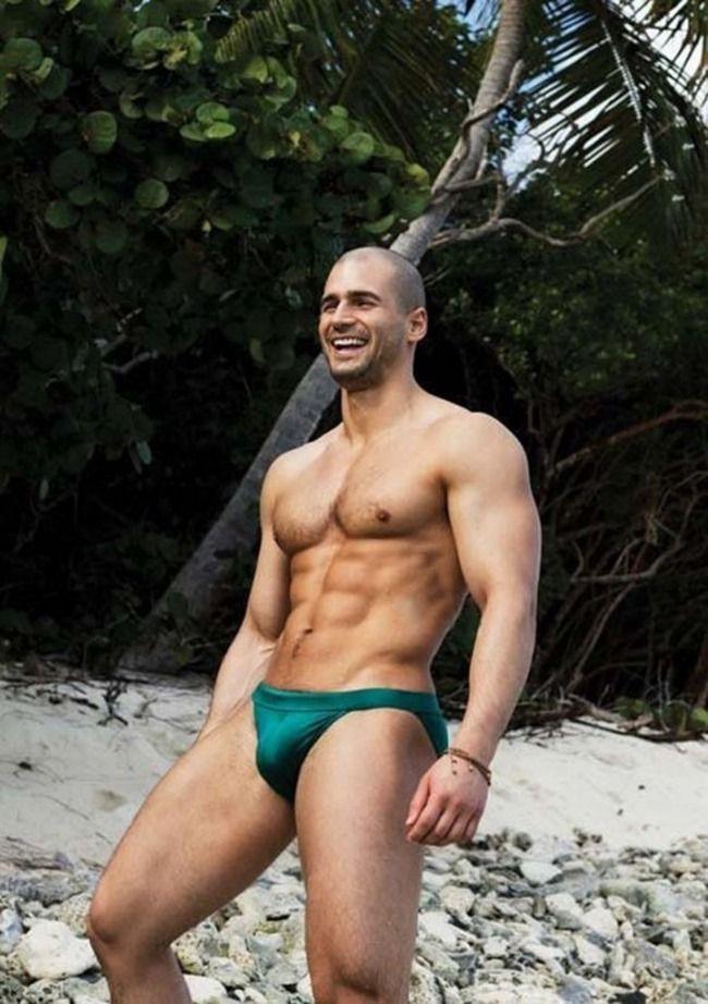 nude picture of bridget suarez