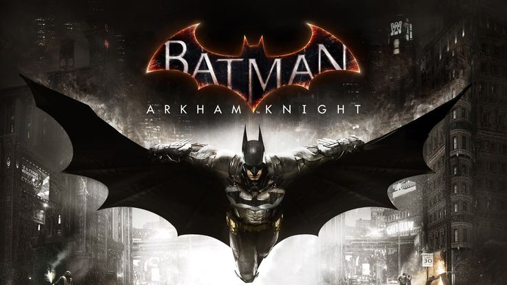 Batman Arkham Knight Highly Compressed PC Game Free Torrent Download Full Version Single Click Direct Torrent Download From Fast Servers, No parts, 1 File.