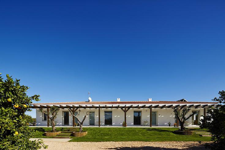 Quinta dos Perfumes in the Algarve NelsonCarvalheiro.com