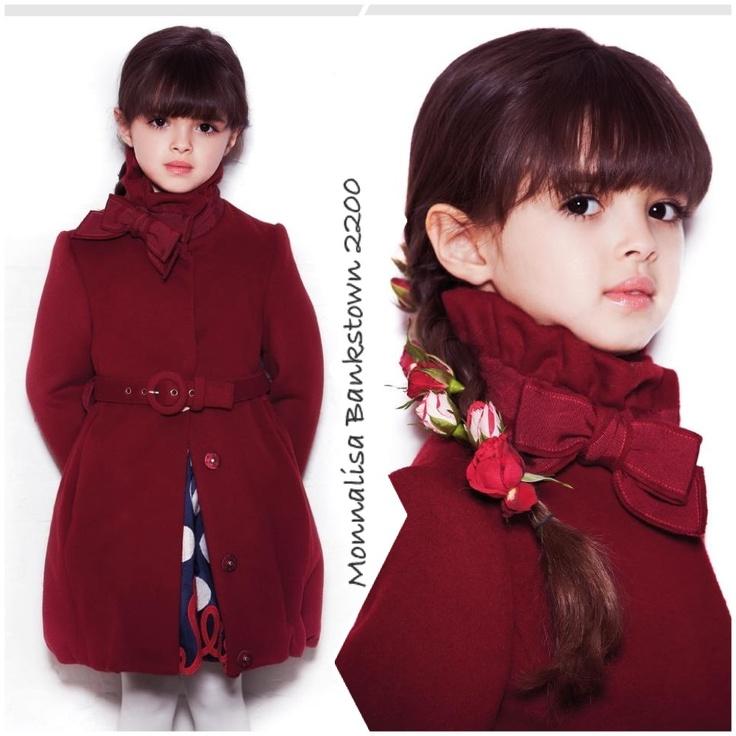 Love this coat :)