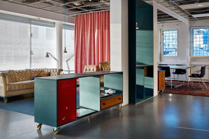 *스웨덴 키루나에 위치한 건축 사무소 [ White Arkitekter ] An Architecture Office, Kiruna, Sweden :: 5osA: [오사]