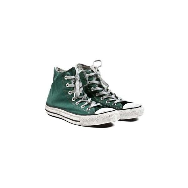 Canvas All Star CONVERSE (€100) ❤ liked on Polyvore featuring all star and shoes