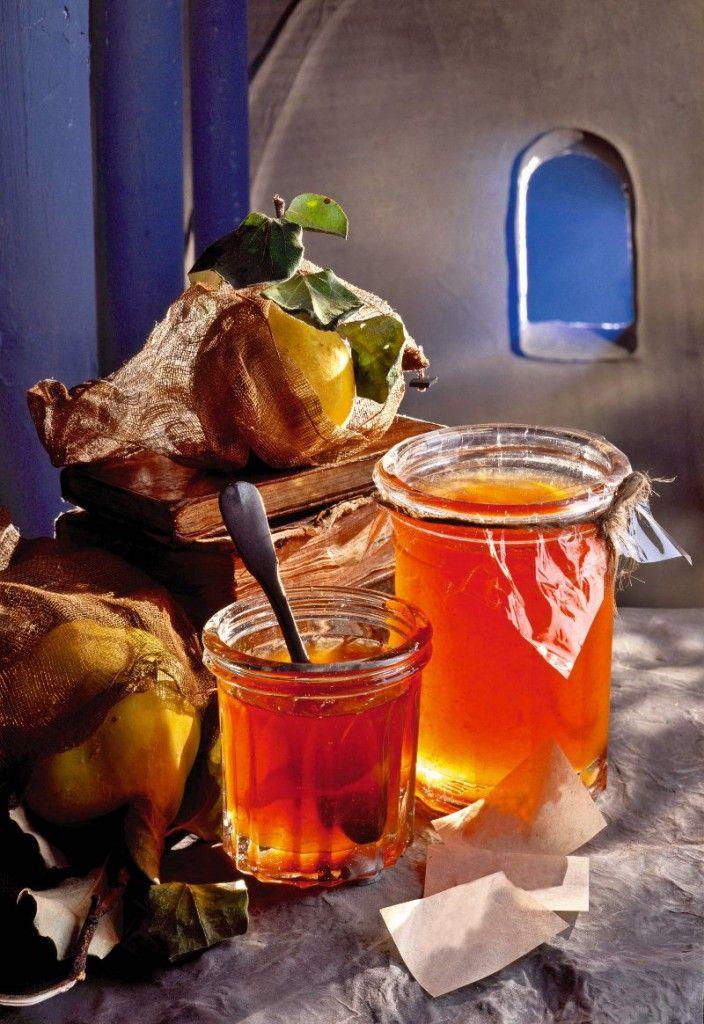 Peltea de gutui | Retete culinare - Romanesti si din Bucataria internationala
