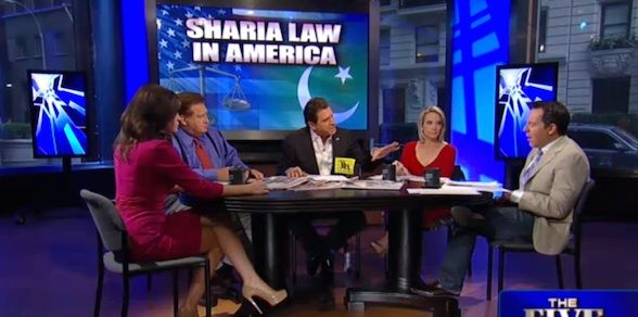 URGENT: Judge Rules American Courts Can Use Shariah Law for Insane Reason [VIDEO]