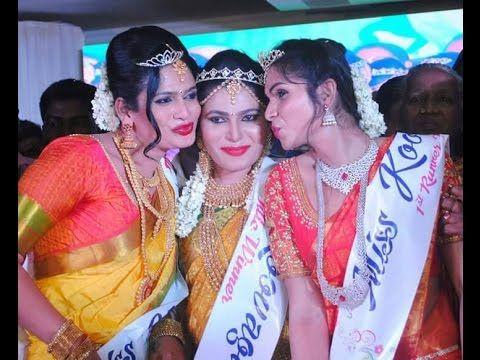 திருநங்கைகள் விழாவில் ராகவா லாரன்ஸ் Raghava Lawrence at 'Miss Koovagam 2...